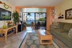 Napili/Kahana/Honokowai Condo Pending Sale: Hale Mahina Unit B302, Maui, Hawaii