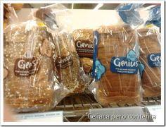"""""""Genius lanza su pan de molde fresco"""", en Celíaca pero Contenta Sin Gluten, Snack Recipes, Snacks, Fresco, Chips, Food, Happy, Celiac, Live"""