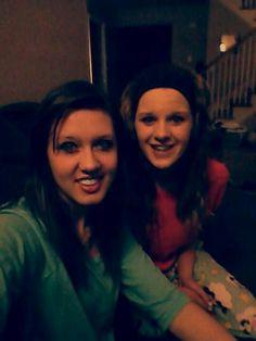 Morgan:) love her!!