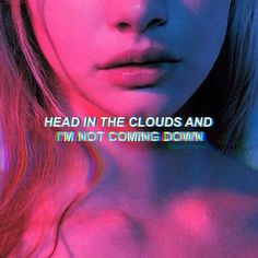 head in the clouds – joji lyrics 88 rising The post head in the clouds – joji lyrics 88 rising appeared first on Woman Casual - Life Quotes The Words, Mood Quotes, Life Quotes, Blur Quotes, Sucess Quotes, Grunge Quotes, Caption Quotes, Quote Aesthetic, Aesthetic Space
