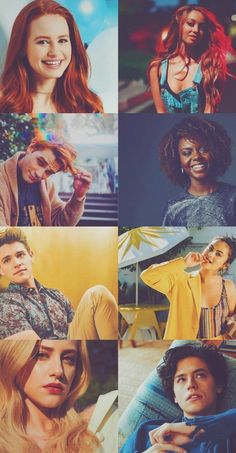 Riverdale Tumblr, Bughead Riverdale, Riverdale Funny, Riverdale Memes, Cast Of Riverdale, Riverdale Cheryl, Riverdale Archie, Archie Comics, Riverdale Wallpaper Iphone