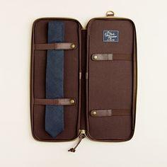 Abingdon tie case $58.00