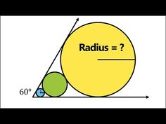 Can you solve the circles between rays problem?