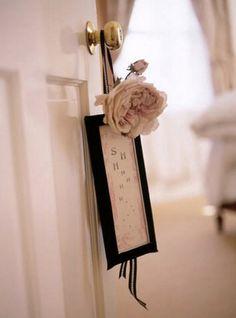 New Baby Girl Room Vintage Shower Gifts Ideas Bedroom Door Signs, Nursery Signs, Bedroom Doors, Diy Bedroom, Trendy Bedroom, Room Signs, Bedroom Ideas, Master Bedroom, Boudoir