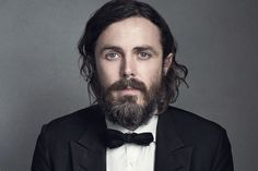 Casey Affleck covers the latest issue of British GQ in our 'Meet The Players' feature on the current state of the movies and Hollywood