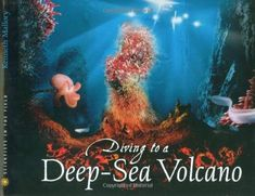 Diving to a Deep-Sea Volcano (Scientists in the Field Series) by Kenneth Mallory New England Aquarium, Lexile, Earth Surface, Middle School Science, Reading Levels, Extreme Weather, Salt And Water, Earth Science, Deep Sea