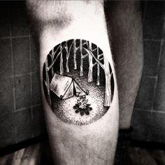 Martynas Šnioka. i like the scene not sure about a tatoo