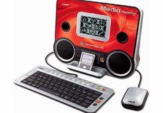 vtech Media Desktop No description (Barcode EAN = 3417761025031). http://www.comparestoreprices.co.uk/educational-toys/vtech-media-desktop.asp
