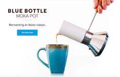 来年ついに日本に上陸することで話題になっているサードウェーヴのBlue Bottle Coffee。 お店でお […]