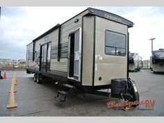 2016 Forest River Cherokee Destination 39Q2 for sale  - Duluth, MN | RVT.com Classifieds