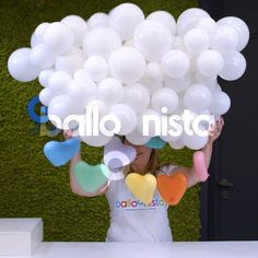 Balloon Flowers, Balloon Bouquet, Balloon Arch, Baby Shower Balloons, Birthday Balloons, Birthday Parties, Fiesta Decorations, Balloon Decorations Party, Diy Crafts For Girls