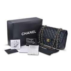 fd46980ed71 chanel handbag guarantee card receipt - Google Search Chanel Handbags