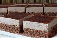 Schoko Creme Kuchen Rezept Schokocreme Kuchen Kuchen Und Sahnekuchen