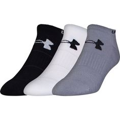Under Armour Elevated Performance No Show Socks 3 Pack, Women's, Gray Retro Jordans 11, Nike Air Jordans, Nike Air Max, Nike Elite Socks, Nike Socks, Nike Basketball Shoes, Under Armour Logo, Jordan Retro, Sport Clothing