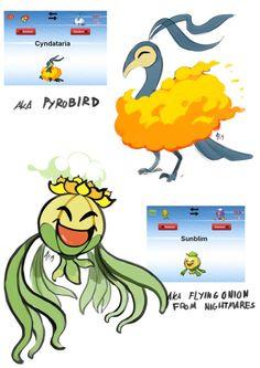 Gotta fuse 'em all! Pokemon Breeds, Pokemon Memes, Pokemon Funny, Cool Pokemon, Pokemon Stuff, Pokemon Cards, Pokemon Mix, Pokemon Fusion Art, Pokemon Fan Art