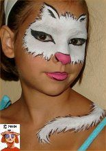 Gallery of Face Painting Photos Face Painting Images, Face Painting For Boys, Face Painting Designs, Face Paintings, Painting Tattoo, Body Painting, Clowns, Lion Face Paint, Inspiration For Kids