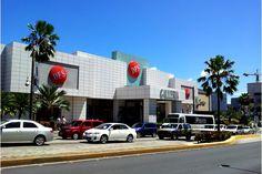 DFS Galleria at #Tumon