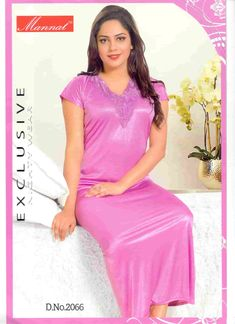 db196e0877  Night Dress - Buy Ladies  Nighty   Night Suits Online Shop