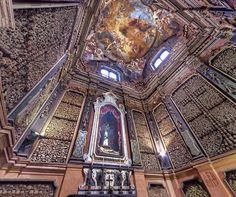 Church of San Bernardino alle Ossa
