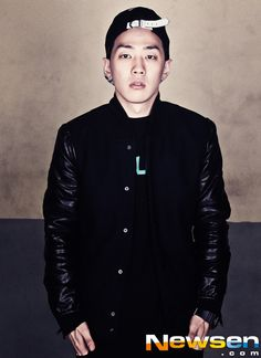 gray korean rapper - Google Search