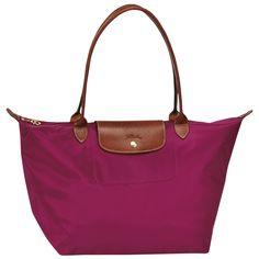 Sac shopping - Le Pliage - Sacs - Longchamp - Hortensia - Longchamp France