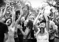 psychedelic woodstock era | hippie en fotos acá dejo algunas fotos de hippies no me gustan los ...