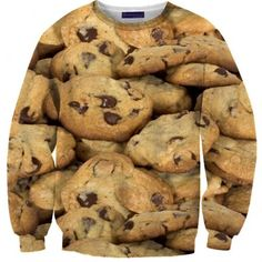 These 8 Crazy Food Sweaters By Shelfies Are Absolutely Real, May Scare You | Food Republic