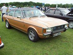 151 Ford Granada Ghia Coupe (Auto) (Mk.1) (1976) | Ford Gran… | Flickr