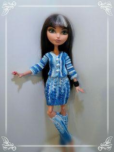 PlayDolls.ru - Играем в куклы: galactika33 - Мои вязалочки для Эверяшек (25/26)
