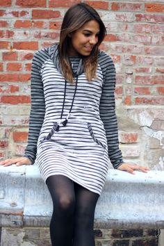 Sporty casual chic with Maurice's