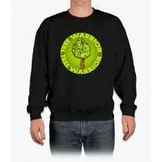 Tree Warrior Crewneck Sweatshirt
