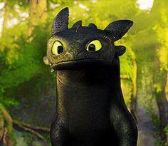 Krokmou dans le film: How to train your Dragon