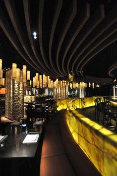 Restaurant and Bar Design Awards | #luxurydesign #luxuryhotel #hoteldesign luxury holidays, lux travel, boutique hotel design. Visit www.memoir.pt