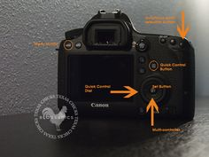 CHANGE THESE 2 SETTINGS FOR PROPER FOCUS POINT SELECTION AS SOON AS YOU GET A NEW CAMERA