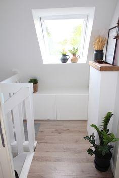 Treppenhaus neu gestalten  Flur und Treppenhaus neu gestalten: vorher nachher | Wohnung ...