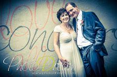 Dave & Riette Wedding