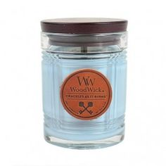 Driftwood Reserve Candle by WoodWick®