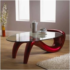 Table   Glass Furniture   Furniture   The Italian Furniture Company