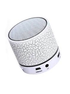 Buy online Shop Best Small, Smallest portable Wireless Mini Bluetooth Speaker For Mobile, Computer, Laptop with cheap prices, Product SKU: RCG- 005 Price ৳ 238 Features: Weight 270g, Version 2.0, Channel: 2.1 ➤ Shop Now ➤ Ankur.com.bd ➤ Online Shopping in Bangladesh ➤ Gadget & Mobile Accessories in BD.