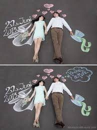 Resultado de imagem para chalk drawings