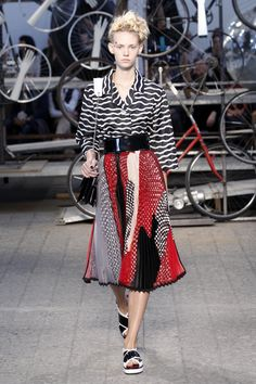 Antonio Marras Spring Summer 2015 Main Collection