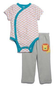 Offspring Bodysuit & Pants Set