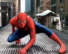 2004 - Tobey Maguire as Spider-Man Stan Lee Spiderman, Spiderman Pictures, Spiderman Movie, Amazing Spiderman, Marvel Heroes, Marvel Dc, Spider Man Trilogy, Superhero Cosplay, Spider Gwen
