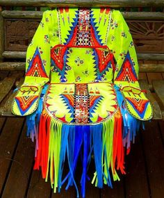Renowed bead worker and outfit maker. Native American Images, Native American Regalia, Native American Clothing, Native American Beading, Fancy Shawl Regalia, Powwow Regalia, Native Wears, Indian Pictures, Beadwork Designs