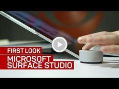 #Microsoft #Surface #Studio #review