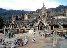 Palace of the Elephants, Phuket