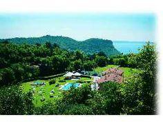 Ferienwohnung für 4 Personen in Costermano Golf Courses, Vineyard, Outdoor, Vacation, Outdoors, Vineyard Vines, Outdoor Games, Outdoor Living