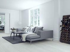 Dream of a home in Copenhagen