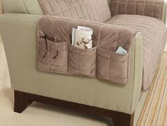 Sure Fit Slipcovers: Our Newest Pet Cover Design For Your Furniture!