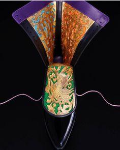 #Shoeart во всей красе с помощью @noriyukimisawa  .  (Токио, Япония)